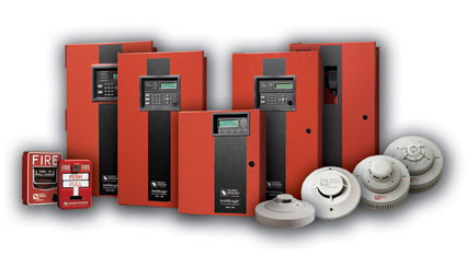Fire Alarm Systems Category furthermore Simplex 4010es additionally 12213804 likewise Cross Zone Detection Options For Fire Suppression Release further Alarm Specials. on fire alarm control panel installation